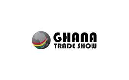 加�{身上出�F了不少阿克拉�Q易展�[��Ghana Trade Show
