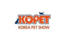韩国首尔宠物用品展览会KOPET