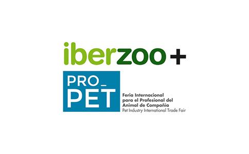 西班牙寵物用品展覽會IBERZOO&PROPET