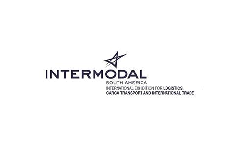 巴西圣保羅交通物流展覽會Intermodal