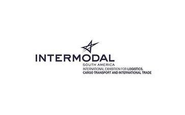 巴西圣保罗交通物流展览会Intermodal