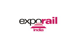 印度新德里鐵路及軌道交通展覽會Exporail