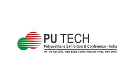 印度新德里聚氨酯展覽會PU TECH