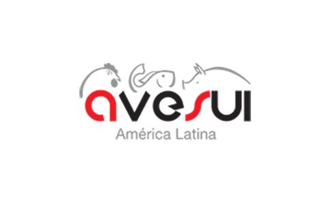 巴西梅地亚内拉畜牧展览会Ave Sui