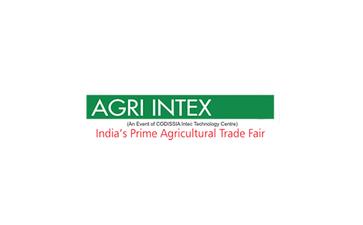印度哥印拜陀农业展览会Agri Intex