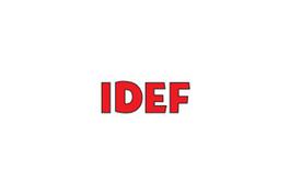 土耳其伊斯坦布爾軍警防務展覽會IDEF