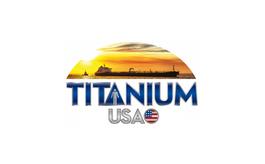 美��芝加哥�工�I展�[��TITANIUM USA