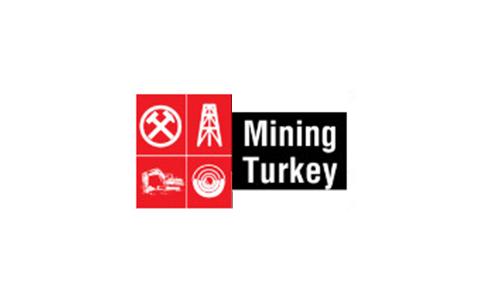 土耳其伊斯坦布爾礦業采礦設備及機械展覽會Miming Turkey