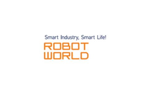 韓國首爾機器人展覽會Robot World