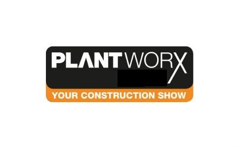 英國工程機械展覽會PLANTWORX