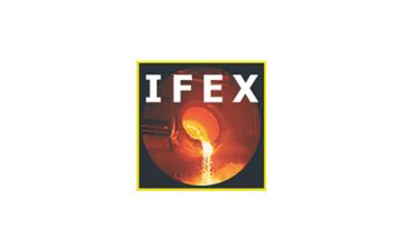 印度金奈铸造展览会IFEX
