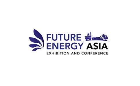 泰國曼谷未來能源展覽會Future Energy Asia