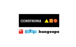 匈牙利布达佩斯建筑展览会Construma