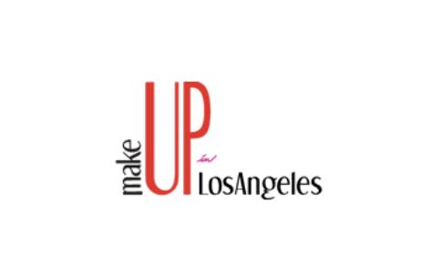 美��洛◆杉�化�y品展�[��Make Up in Los Angeles