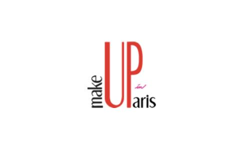 法国巴黎化妆品展览会Make Up in Paris