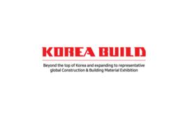 韩国首尔建材及装饰材料展览会Korea Build