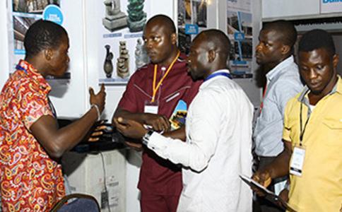 尼日利亞拉各斯建筑建材展覽會Nigeria Build Expo