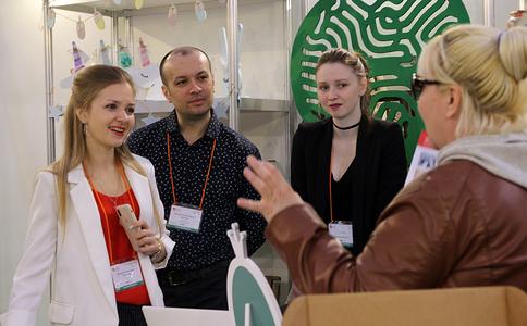 俄羅斯圣彼得堡建筑建材展覽會Inter Story Expo