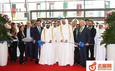 卡塔尔多哈重型机械展览会Heavy Max