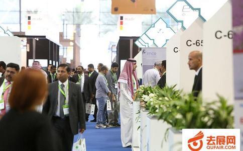 卡塔尔多哈石材展览会Qatar Stone Tech