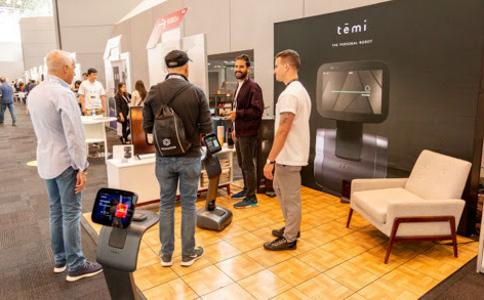 美國紐約消費電子展覽會CE Week New York