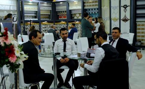 土耳其伊斯坦布爾時尚家居裝飾設計展覽會IMOB Objet