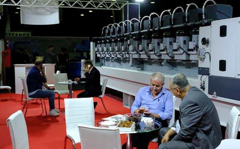 土耳其伊斯坦布爾石材展覽會CNR Marble Tech