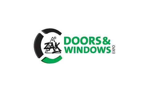 印度孟買門窗展覽會Zak Doors and Windows