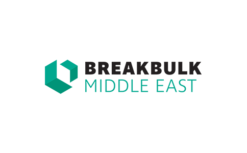 阿聯酋迪拜運輸物流展覽會Break Bulk ME