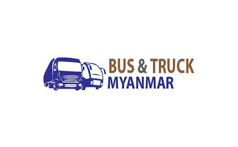 緬甸仰光客車及卡車展覽會Myan Bus Truck