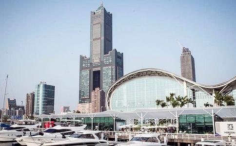 臺灣國際游艇展覽會TIBS