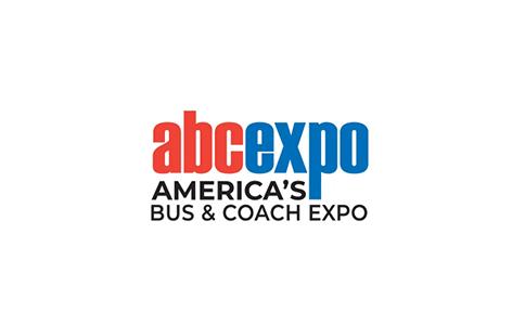 美國費城客車展覽會America's Bus Coach Expo