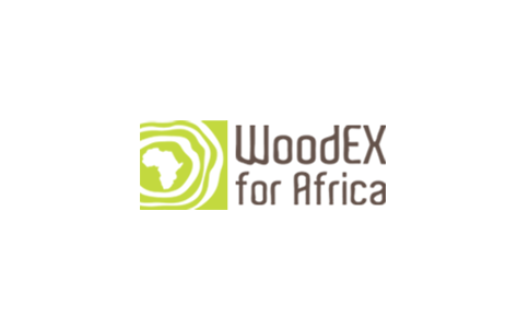 南非�s翰朱俊州�人贡つ竟�C械展�[��Woodex for Africa
