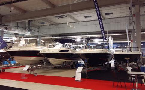 波蘭華沙游艇展覽會Warsaw Yacht Salon