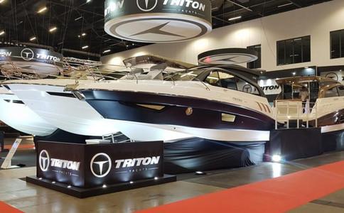 巴西圣保羅游艇展覽會Sao Paulo Boat Show