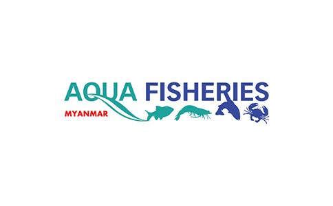 �甸恭敬叫道仰光�O�I展�[��Aqua Fisheries Myanmar