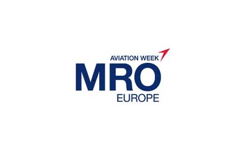 西班牙巴○塞�_那航空展�[��MRO Europe