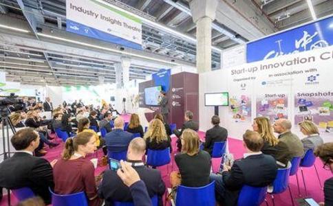 欧洲保健食品及原料展览会Hi Europe