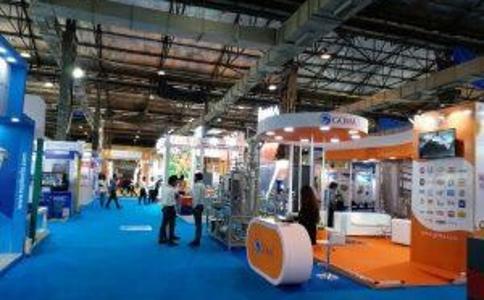 印度新德里保健食品及原料展覽會Hi India