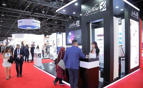 阿聯酋迪拜激光美容與皮膚護理展覽會Dubai Derma