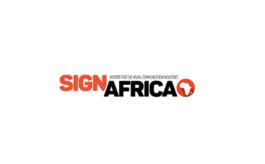 南非约翰内斯堡广告标识优德88Sign Africa