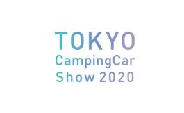 日本�|京露�I房�展�[凝�著接天峰��JAPAN CAMPINGCAR SHOW