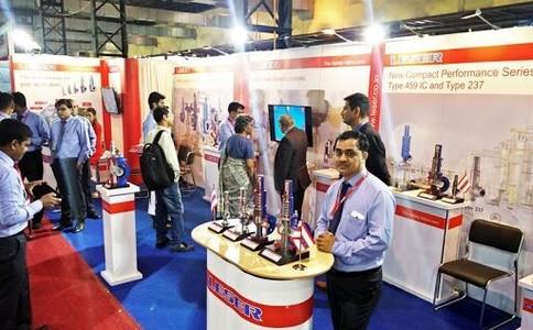 印度孟買表面涂裝展覽會Paint&Surface Coating World