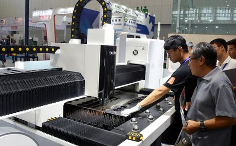 蘇州國際工業智能展覽會IIE