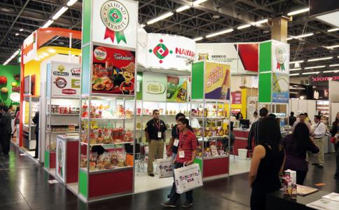 墨西哥瓜达拉哈拉消费品及礼品展览会ANTAD Alimentaria Mexico
