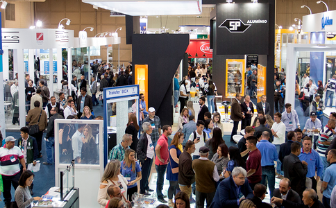 巴西圣保羅實驗室設備儀器及技術展覽會Analitica Latin America