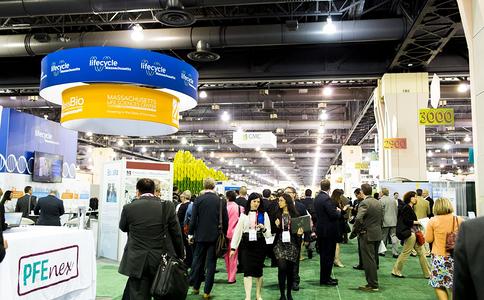 韓國首爾生物技術展覽會BioKorea