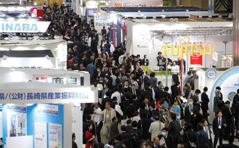 日本東京氫能及燃料電池展覽會FC EXPO