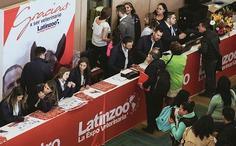 墨西哥墨西哥城寵物用品展覽會Latinzoo Mexico