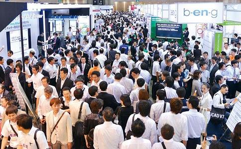 日本東京飲料加工設備展覽會Drink Japan